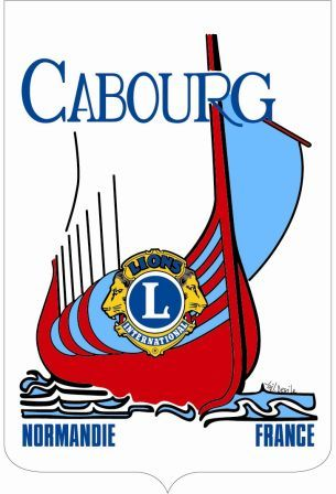 Lion's Club de Cabourg         27 10 2019